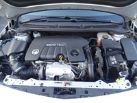 USED 2014 64 VAUXHALL ASTRA 1.6 TECH LINE CDTI ECOFLEX S/S 5d 108 BHP