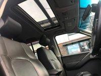USED 2009 09 NISSAN NAVARA 2.5 dCi Tekna Double Cab Pickup 4dr CANOPY~ SAT NAV ~ MOT DEC 2019