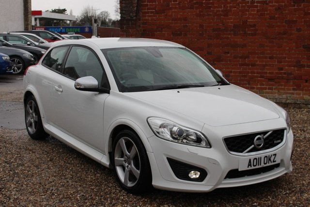 VOLVO C30 at Kiteley Motors