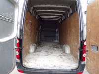 USED 2013 62 VOLKSWAGEN CRAFTER 2.0 CR35 TDI 1d 107 BHP PART EXCHANGE AVAILABLE / ALL CARDS / FINANCE AVAILABLE