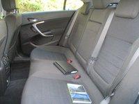 USED 2009 59 VAUXHALL INSIGNIA 2.0 SRI NAV CDTI 5d 160 BHP GREAT SPEC - OVER 50MPG