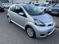 USED 2009 59 TOYOTA AYGO 1.0 PLATINUM VVT-I 5d 67 BHP OUR  PRICE INCLUDES A 6 MONTH AA WARRANTY DEALER CARE EXTENDED GUARANTEE, 1 YEARS MOT AND A OIL & FILTERS SERVICE. 6 MONTHS FREE BREAKDOWN COVER.    CALL US NOW FOR MORE INFORMATION OR TO BOOK A TEST DRIVE ON 01315387070 !!