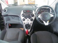 USED 2011 11 FORD KA 1.3 TDCi Zetec