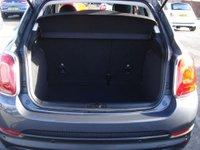 USED 2016 66 FIAT 500X 1.4 MULTIAIR POP STAR 5d 140 BHP LOW MILES & FULL HISTORY