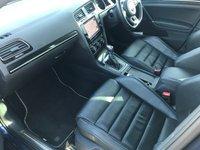 USED 2014 64 VOLKSWAGEN GOLF 2.0 GTD DSG 5d AUTO 182 BHP