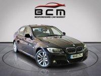 2010 BMW 3 SERIES 3.0 325I SE 4d AUTO 215 BHP £7485.00