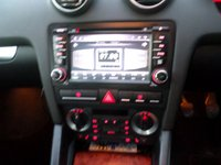 USED 2007 07 AUDI A3 2.0 TDI SE 5d 138 BHP