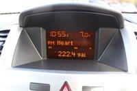 USED 2010 60 VAUXHALL ZAFIRA 1.6 ENERGY 5d 113 BHP