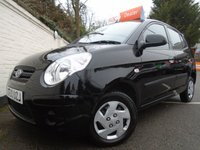 USED 2010 10 KIA PICANTO 1.0 1 5d 61 BHP GUARANTEED TO BEAT ANY 'WE BUY ANY CAR' VALUATION ON YOUR PART EXCHANGE