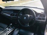 USED 2009 X BMW X5 3.0 35d M Sport xDrive 5dr SATNAV+PANROOF+REARCAM+7SEATER