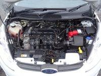 USED 2012 12 FORD FIESTA 1.6 METAL 3d 132 BHP