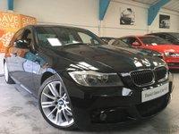 USED 2011 61 BMW 3 SERIES 2.0 318I SPORT PLUS EDITION 4d 141 BHP