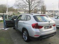USED 2012 62 BMW X1 2.0 XDRIVE20D SPORT 5d AUTO 181 BHP