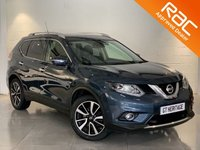 USED 2015 15 NISSAN X-TRAIL 1.6DCI TEKNA XTRONIC 7Seats [PAN][HTDSEATS][360CAM]