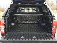 USED 2012 62 ISUZU D-MAX 2.5 YUKON D/C INTCOOLER TD 1d AUTO 164 BHP