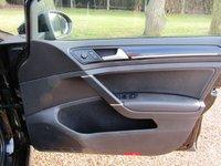 USED 2014 64 VOLKSWAGEN GOLF 2.0 GTD DSG 5d AUTO 182 BHP FANTASTIC LOOKING CAR, GREAT SPEC