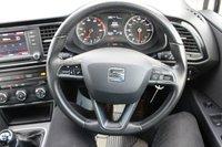 USED 2014 64 SEAT LEON 1.2 TSI SE TECHNOLOGY 3d 110 BHP