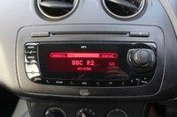 USED 2012 12 SEAT IBIZA 1.4 TSI FR DSG 3d AUTO 148 BHP