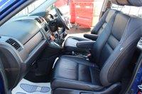 USED 2012 12 HONDA CR-V 2.0 I-VTEC EX 5d 148 BHP