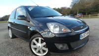 USED 2007 57 FORD FIESTA 1.4 ZETEC CLIMATE 16V 3d 80 BHP ALLOY WHEELS, AIR-CONDITIONING, REMOTE LOCKING, CD-PLAYER, HEATED SCREEN, ELECTRIC WINDOWS, FRONT FOG LIGHTS, METALLIC PAINT, ELECTRIC MIRRORS