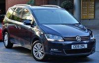 2015 VOLKSWAGEN SHARAN 2.0 SEL TDI DSG 5d AUTO 142 BHP £SOLD
