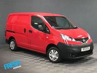 USED 2015 NISSAN NV200 1.5 DCI ACENTA  * 0% Deposit Finance Available