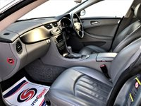 USED 2007 07 MERCEDES-BENZ CLS CLASS 3.0 CLS320 CDI 4d AUTO 222 BHP