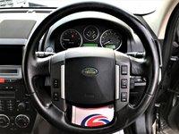 USED 2007 07 LAND ROVER FREELANDER 2.2 TD4 XS 5d AUTO 159 BHP