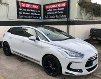 USED 2013 13 CITROEN DS5 2.0 HDI DSPORT 5DR AUTO 160 BHP, ULTRA HIGH SPEC DEPOSIT TAKEN - SIMILAR VEHICLES REQUIRED