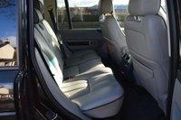 USED 2008 08 LAND ROVER RANGE ROVER 3.6 TDV8 VOGUE 5d AUTO 272 BHP SERVICE HISTORY, SAT NAV, DIGITAL TV, REVERSE CAMERA, HEATED LEATHER