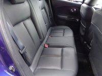 USED 2016 16 NISSAN JUKE 1.6 TEKNA XTRONIC 5d AUTO 117 BHP