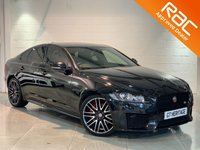 2015 JAGUAR XF V6 S 296 BHP [HUGE SPEC] £20997.00