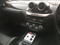 USED 2008 08 FERRARI 599 6.0 GTB FIORANO F1 2d AUTO 612 BHP