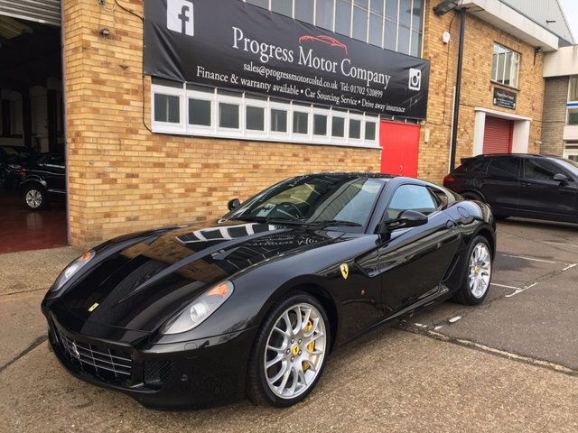 View our FERRARI 599