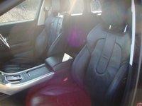 USED 2015 LAND ROVER RANGE ROVER EVOQUE 2.2 SD4 PURE TECH 5d AUTO 190 BHP Range Rover Evoque, 2.2 sd4 auto in black with black leather interior