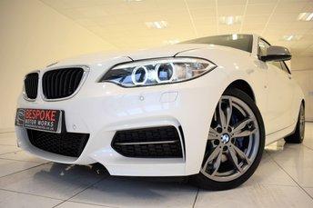 2014 BMW 2 SERIES M235I 2 DOOR £18495.00