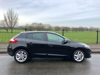 USED 2014 64 RENAULT MEGANE 1.6 LIMITED ENERGY DCI S/S 5d 130 BHP