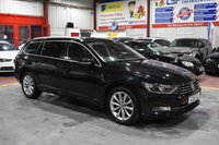 2016 VOLKSWAGEN PASSAT 2.0 SE BUSINESS TDI BLUEMOTION TECH DSG 5d AUTO 148 BHP £14685.00