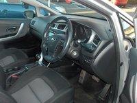 USED 2014 14 KIA CEED 1.6 CRDI 2 5d AUTO 126 BHP BALANCE OF MANUFACTURERS SEVEN YEAR WARRANTY