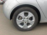 USED 2011 61 KIA VENGA 1.6 2 5d AUTO 124 BHP