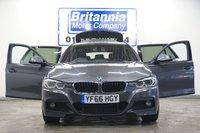 USED 2016 66 BMW 3 SERIES 2.0 320D DIESEL M SPORT (NAV) TOURING 188 BHP