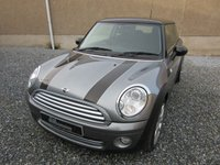 USED 2010 10 MINI HATCH COOPER 1.6 COOPER GRAPHITE 3d 122 BHP