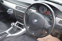 USED 2005 55 BMW 3 SERIES 2.0 320D SE 4d 161 BHP
