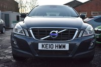 USED 2010 10 VOLVO XC60 2.4 D SE 5d AUTO 175 BHP WE OFFER FINANCE ON THIS CAR