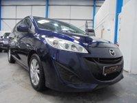 2012 MAZDA MAZDA 5 1.6 TS2 D 115PS 5d 113 BHP £6495.00