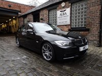 USED 2007 07 BMW 3 SERIES 3.0 325D M SPORT 4d 195 BHP (Now Sold)