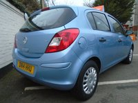 USED 2014 14 VAUXHALL CORSA 1.4 SXI AC 5d 98 BHP GUARANTEED TO BEAT ANY 'WE BUY ANY CAR' VALUATION ON YOUR PART EXCHANGE