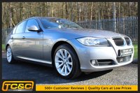 USED 2010 10 BMW 3 SERIES 2.0 320D SE 4d 181 BHP A CLEAN EXAMPLE WITH FULL SERVICE HISTORY AT A GREAT PRICE!!!