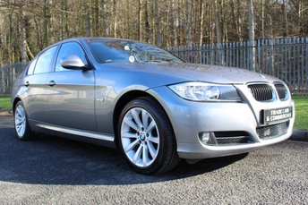2010 BMW 3 SERIES 2.0 320D SE 4d 181 BHP £6000.00