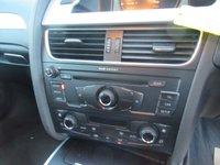 USED 2008 AUDI A4 1.8 TFSI S LINE 4d 158 BHP
